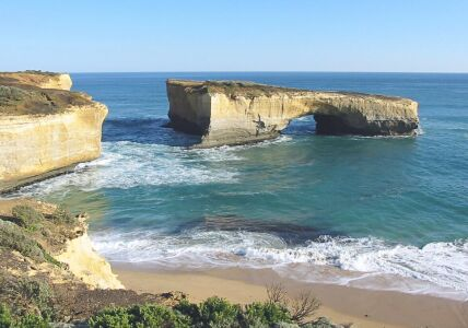 London Bridge - Great Ocean Road, Victoria